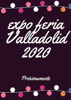 expo feria valladolid 2020