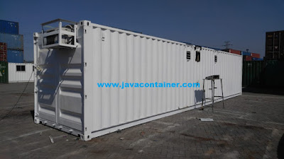 Office Container 40 feet