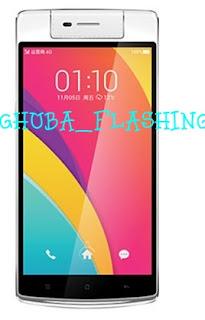 Cara Flash Oppo N3 (N5206) Tanpa Pc Via Sd Card
