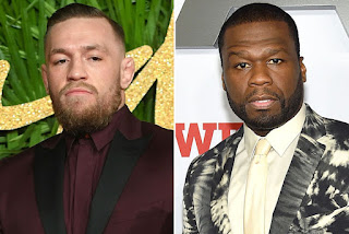 Conor McGregor  Wants To Take 50 By Ring After Inexplicable Lost To Floyd Mayweather