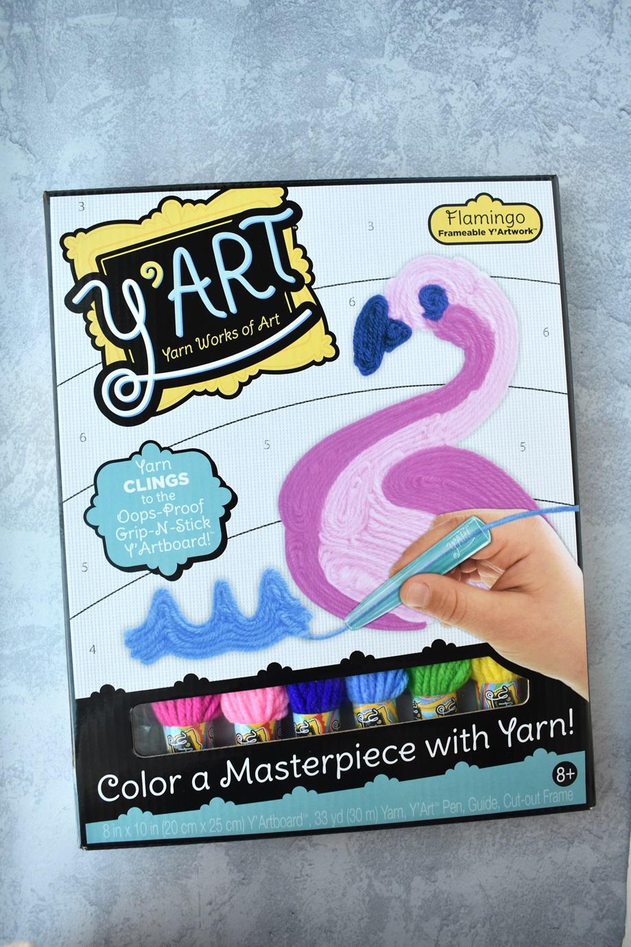 Y'Art Kit