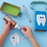 Tooth Fairy Box - Step 4