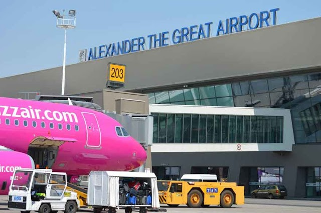 Wizz Air extends suspension for Macedonia flights