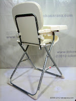 4 BabyDoes CH903 Baby High Chair