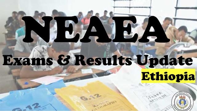 Grade 12 results NEAEA