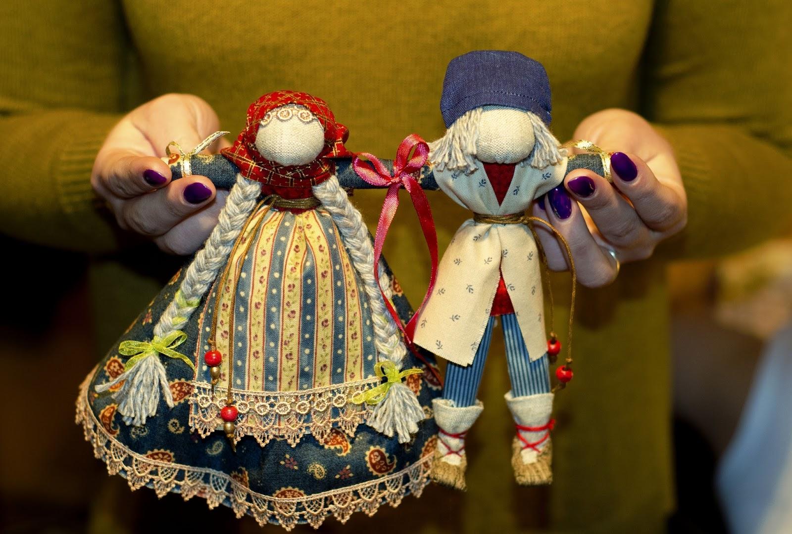 кукла оберегать своими руками редакция собрала
