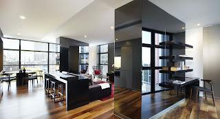 6 Smart Design Ideas For Your Studio Apartment, The best setting for apartment design
