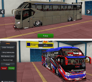Download bus Simulator indonesia sr 2