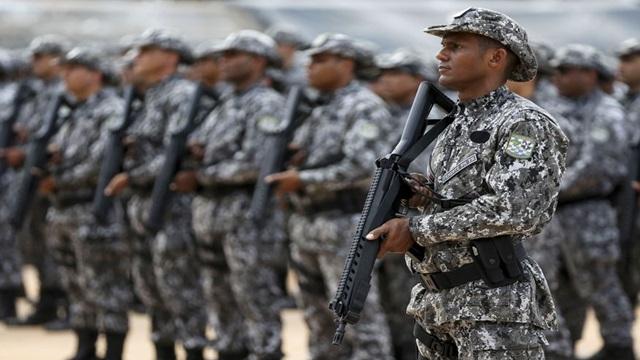 Ministério da Justiça prorroga emprego da Força Nacional por mais 180 dias na Paraíba