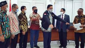 Tony Rosyid Bongkar Pola Buzzer Jatuhkan Anies
