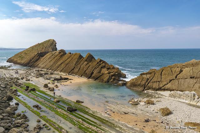 Costa Quebrada - Cantabria por El Eguisante Verde Project