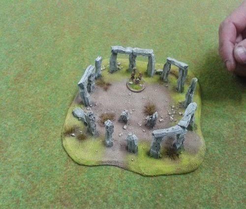 Stonehenge picture 3