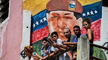 ¿QUIÉN HA GANADO LA GUERRA EN VENEZUELA?