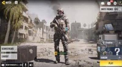 Laporan muncul dari masalah saat akan memainkan Call of Duty Mobile di Android dan iOS Masalah Call of Duty Mobile Stuck Loading dan Network Error