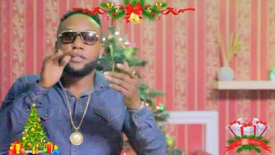 5 Star Music To Share Bag Of Rice & Tomatoes To Fans as Xmas Gift [photos]