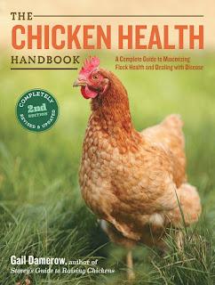 The Chicken Health Handbook 2nd Edition