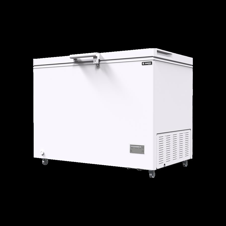 Tủ đông Sanden intercool SNH-0355 dung tích 400 Lít