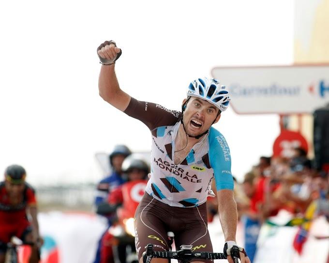 Vuelta a España 2016 - 20ª Etapa