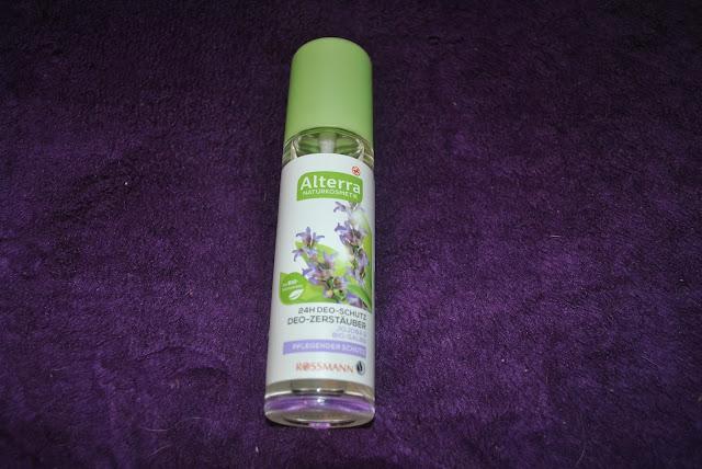 smierdzi amolem ziołami  zioło zielony spray