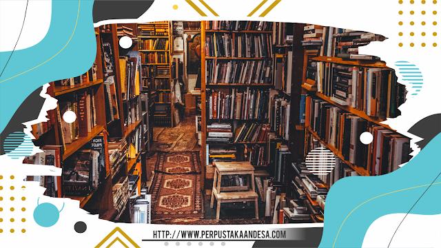 Profil Perpustakaan Desa Sejati, Desa Sendang Sari, Bantul Yogyakarta