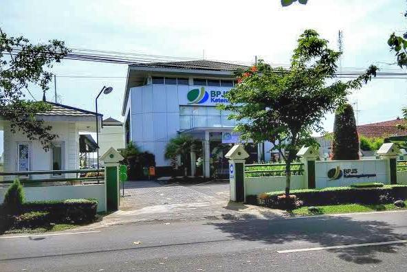 Daftar Kantor Cabang Dan Kcp Bpjs Tk Di Jawa Tengah Jateng Beserta Alamatnya Jangan Nganggur