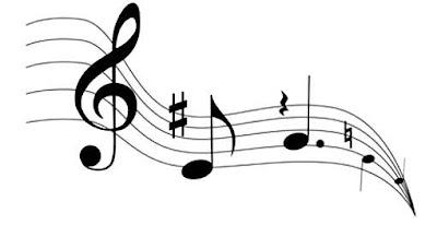 musical dibujo