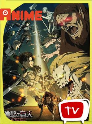 Shingeki no Kyojin Temporada final[12/16] HD [720P] subtitulado [GoogleDrive] rijoHD