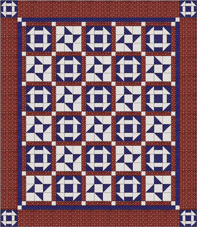 Alycia Quilts Quiltygirl Quilt Of Valor Pattern