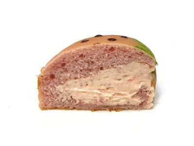 モダンクリームパン 苺 | POMPADOUR(ポンパドウル)