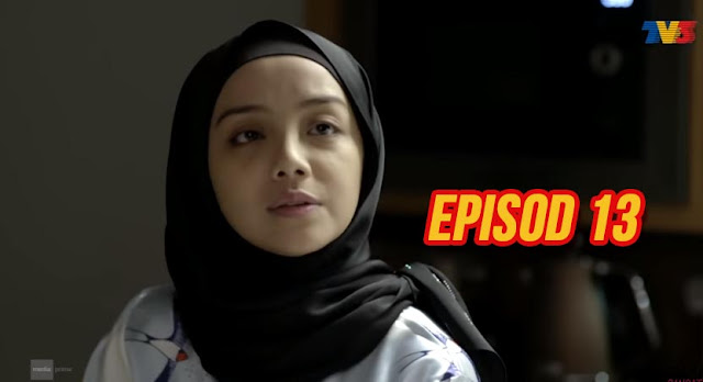 Tonton Drama Adellea Sofea Episod 13 FULL.