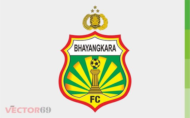 Logo Bhayangkara FC - Download Vector File CDR (CorelDraw)
