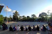 Angkatan Pertama SMK Kencana Sakti Haumeni So'E Gelar Acara Temu Pisah