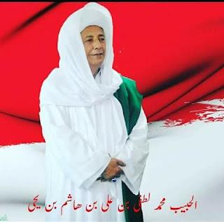 Maulana Habib Muhammad Lutfi bin Ali bin Yahya