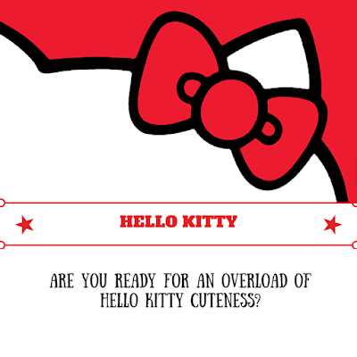Hello Kitty Cutest Finds