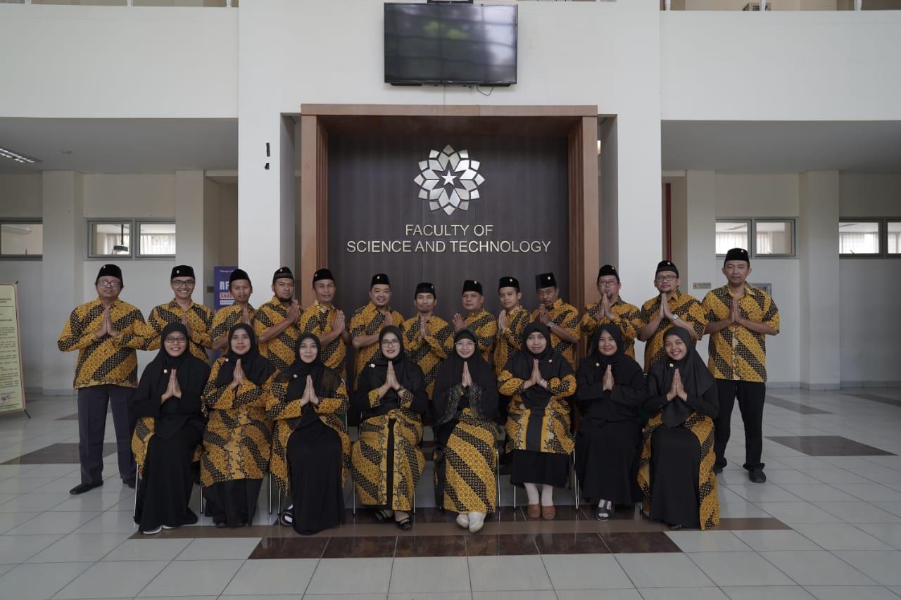 Fakultas Saintek UIN Bandung Akan Gelar Kompetisi Riset Bertaraf Internasional | Secara Virtual