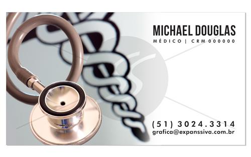 15 cartoes de visita criativos medicos 15 - 15 Cartões de Visita Super Criativos para Médicos