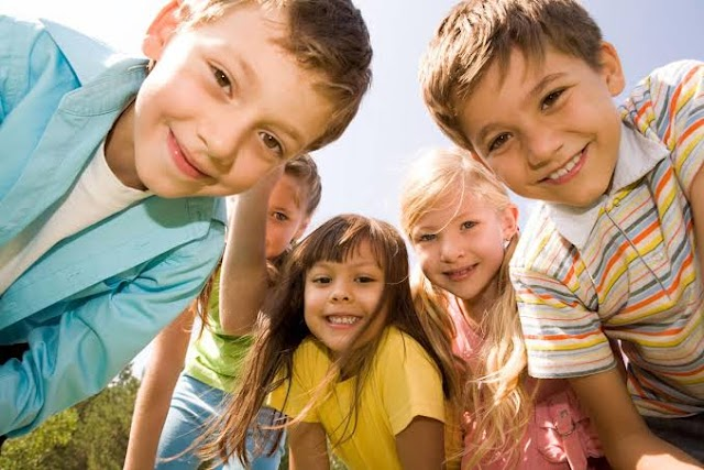 Five ways to keep children engaged during summer vacations