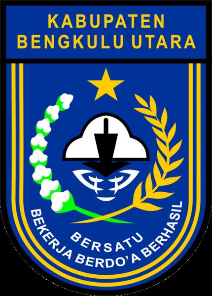 Logo Provinsi Bengkulu Png : provinsi, bengkulu, Kabupaten, Provinsi, Bengkulu, Masharist
