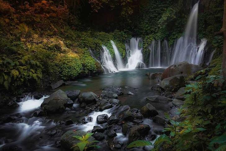 Coban Ciblungan Malang - Fasilitas Wisata, Harga Tiket Masuk, Rute