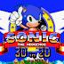 ▷ Remake del Sonic 3D en 2D para PC