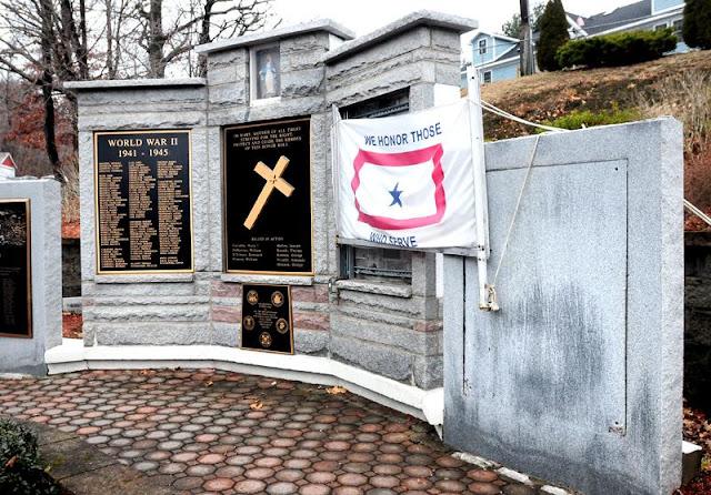 Image result for woodbridge avenue memorial