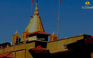 Shirdi Temple Opening Closing Hours