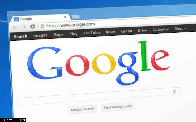 كيفية البحث من داخل اى موقع مباشر من شريط عنوان جوجل كروم