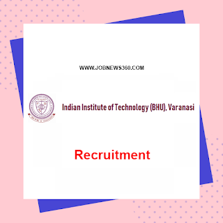IIT BHU Recruitment 2020 for Project Assistant