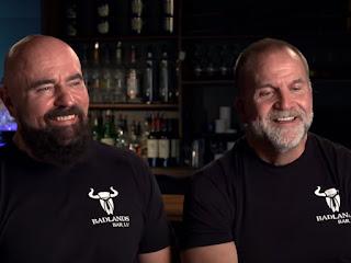 Bar Rescue Badlands Saloon