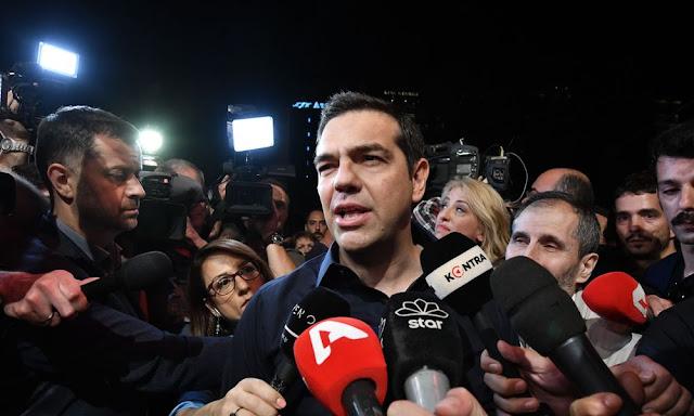 Αλέξης Τσίπρας: Συγχαίρω όσους κέρδισαν σήμερα – Τώρα θα δώσουμε τη μάχη των μαχών (VIDEO)