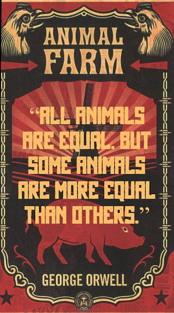 Books like Animal Farm