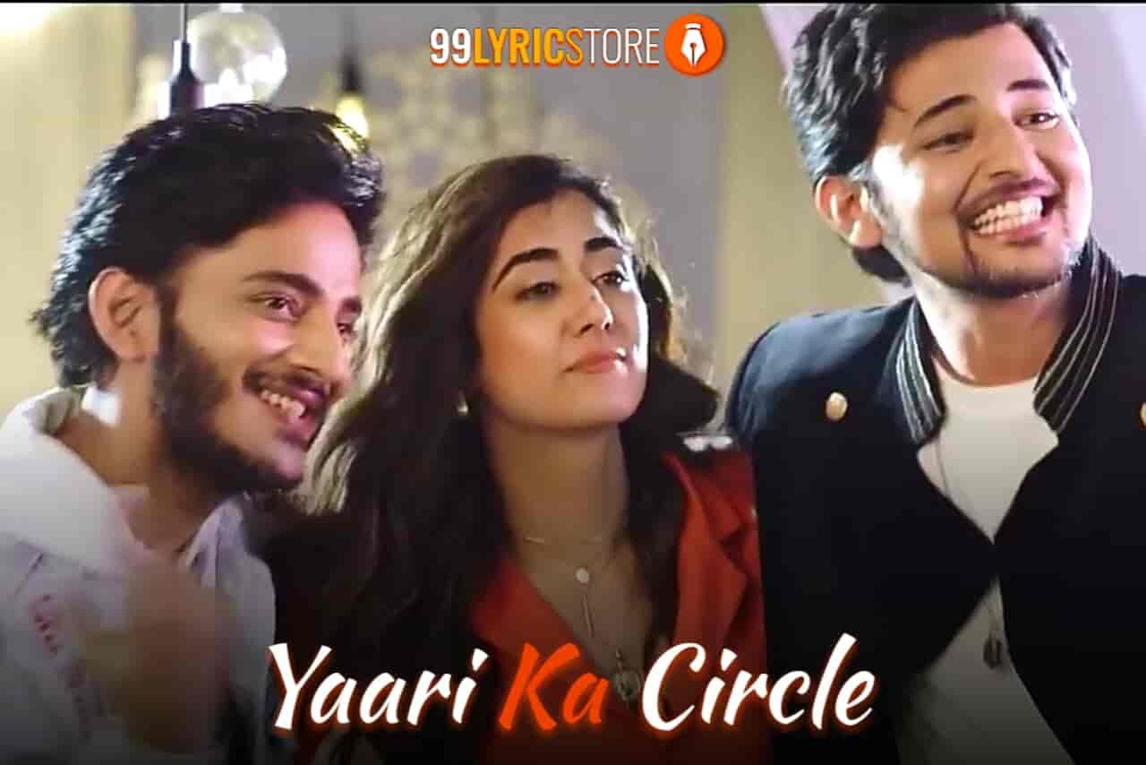 Yaari Ka Circle Darshan Raval Song Images