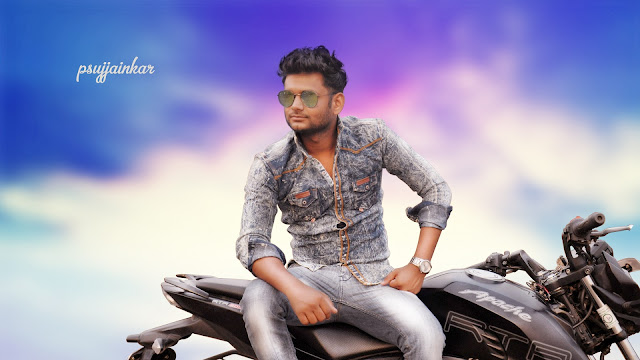 PHOTO MANIPULATION | DESIGN WITH PRASHANT