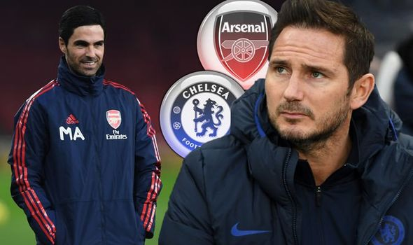 Jadwal Bola Arsenal Vs Chelse Liga Inggris